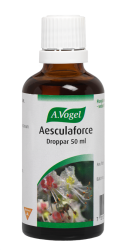 Aesculaforce droppar