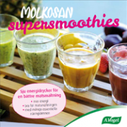 Molkosan Supersmoothies recept
